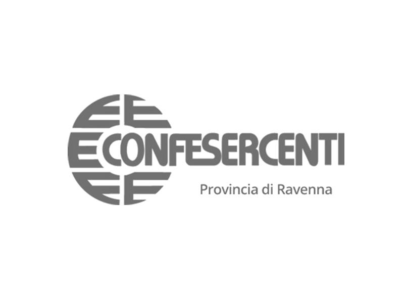 Referenze MogaStudio - Confesercenti Provincia di Ravenna