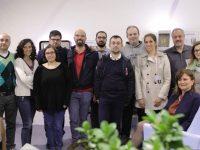 Portfolio Moga Studio - Video spot Romagnatech per Habitat Centro di Ricerca Industriale dell'Università di Bologna