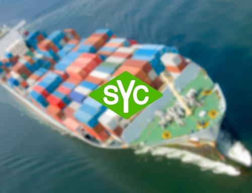 SYC costruzione vendita noleggio container