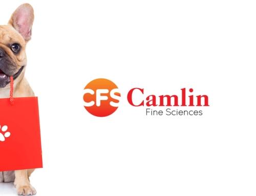 Camlin – Fine sciences